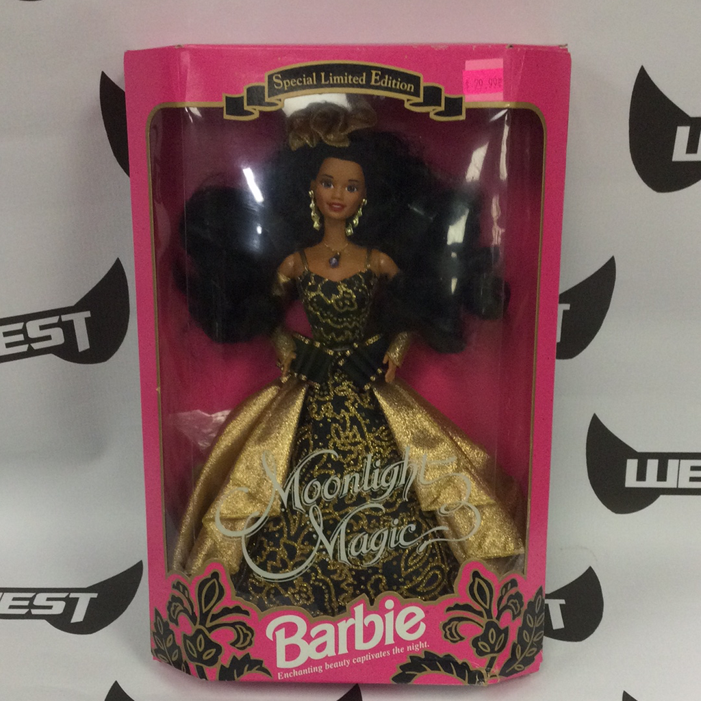 MATTEL Moonlight Magic Barbie 1993