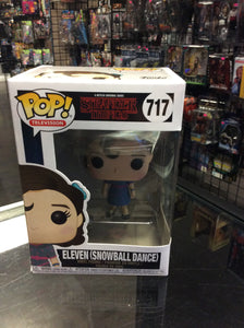 Funko POP Stranger Things Eleven (Snowball)