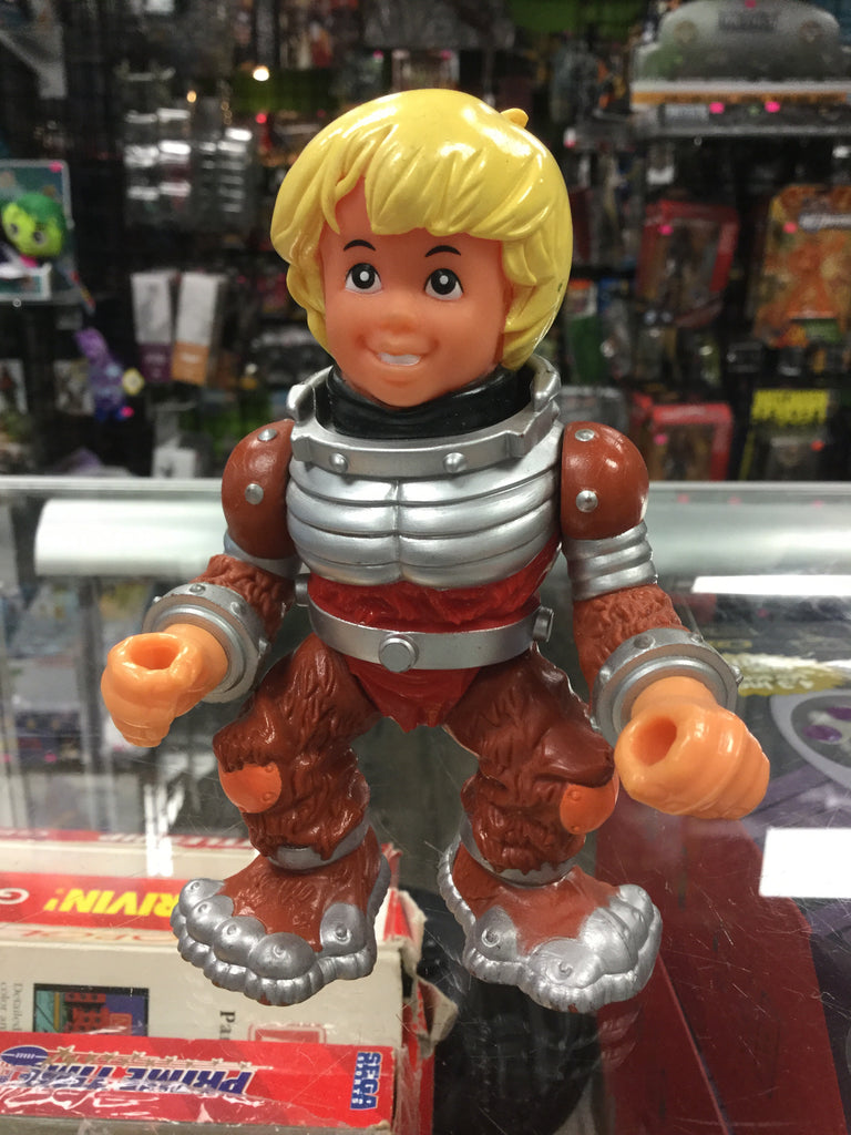 Bucky O'Hare Willy Duwitt
