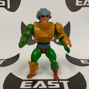 Mattel Masters Of The Universe Man-At-Arms