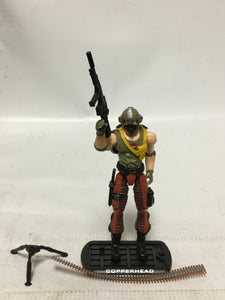 Hasbro G.I. Joe Rise Of Cobra Copperhead