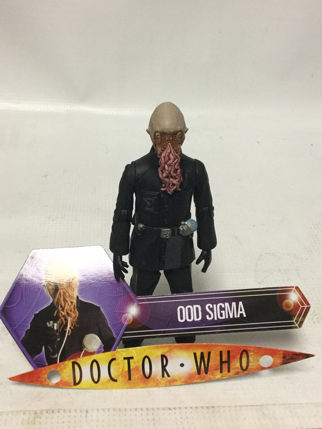 Doctor Who Ood Sigma