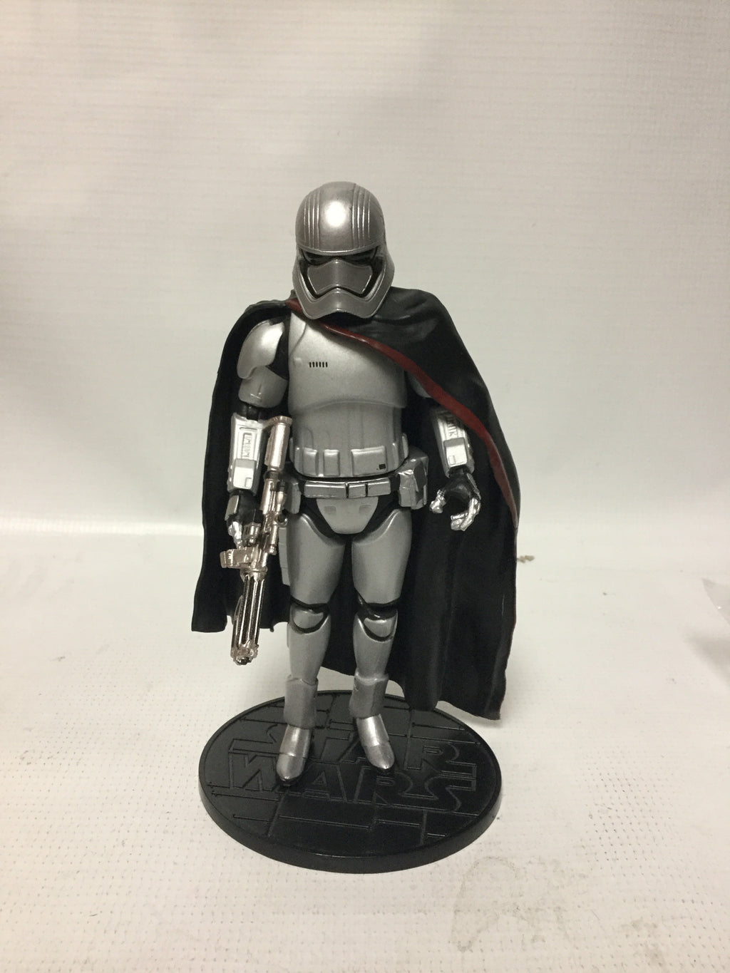 Disney Star Wars Elite Series Captain Phasma
