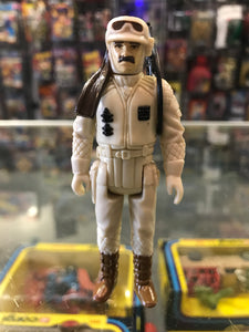 Star Wars Hoth Rebel Commander Loose