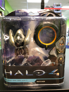 McFarlane Toys Halo 4  WATCHER