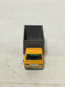 MatchBox Cattle Truck