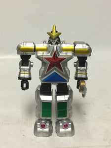 Power Rangers Zeo Ranger Super Megazord