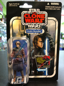 Hasbro Star Wars The Vintage Collection ANAKIN SKYWALKER (The Clone Wars)