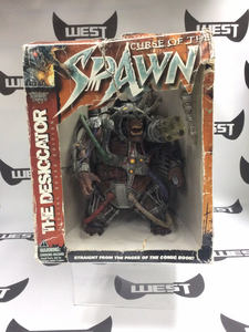 McFARLANE TOYS Curse of the Spawn Series 13 The Desiccator