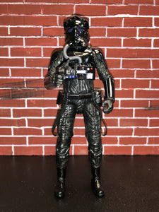 Hasbro Star Wars The Black Series FIRST ORDER TIE FIGHTER PILOT