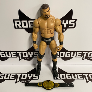 Mattel WWE/NXT Takeover Bobby Roode