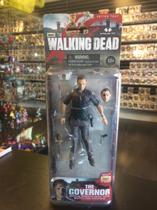 McFarlane The Walking Dead Series 4 The Governor