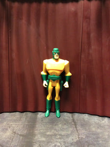 Mattel DC Universe Justice League Unlimited Mirror Master