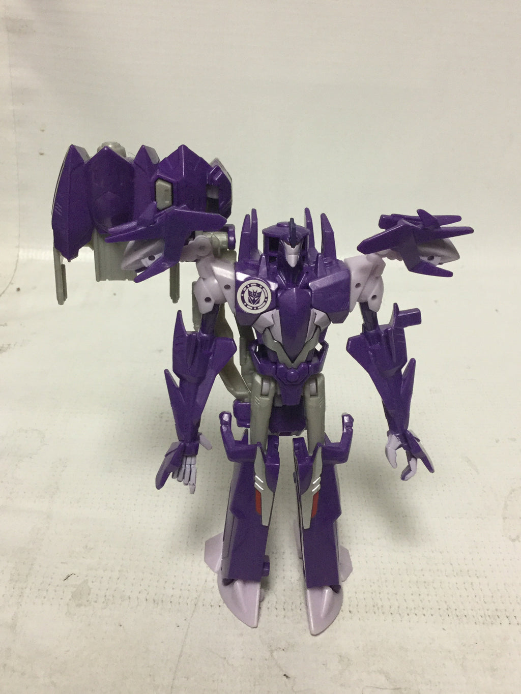 Hasbro Transformers Robots In Disguise Deployers Fracture