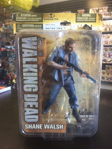 McFarlane The Walking Dead Series 2 Shane Walsh
