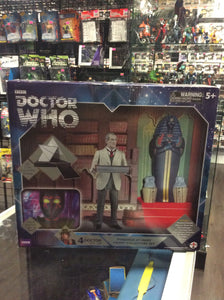 Underground Toys Doctor Who Pyramids Of Mars