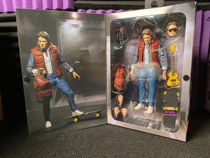 Neca Back To The Future 1985 Marty McFly