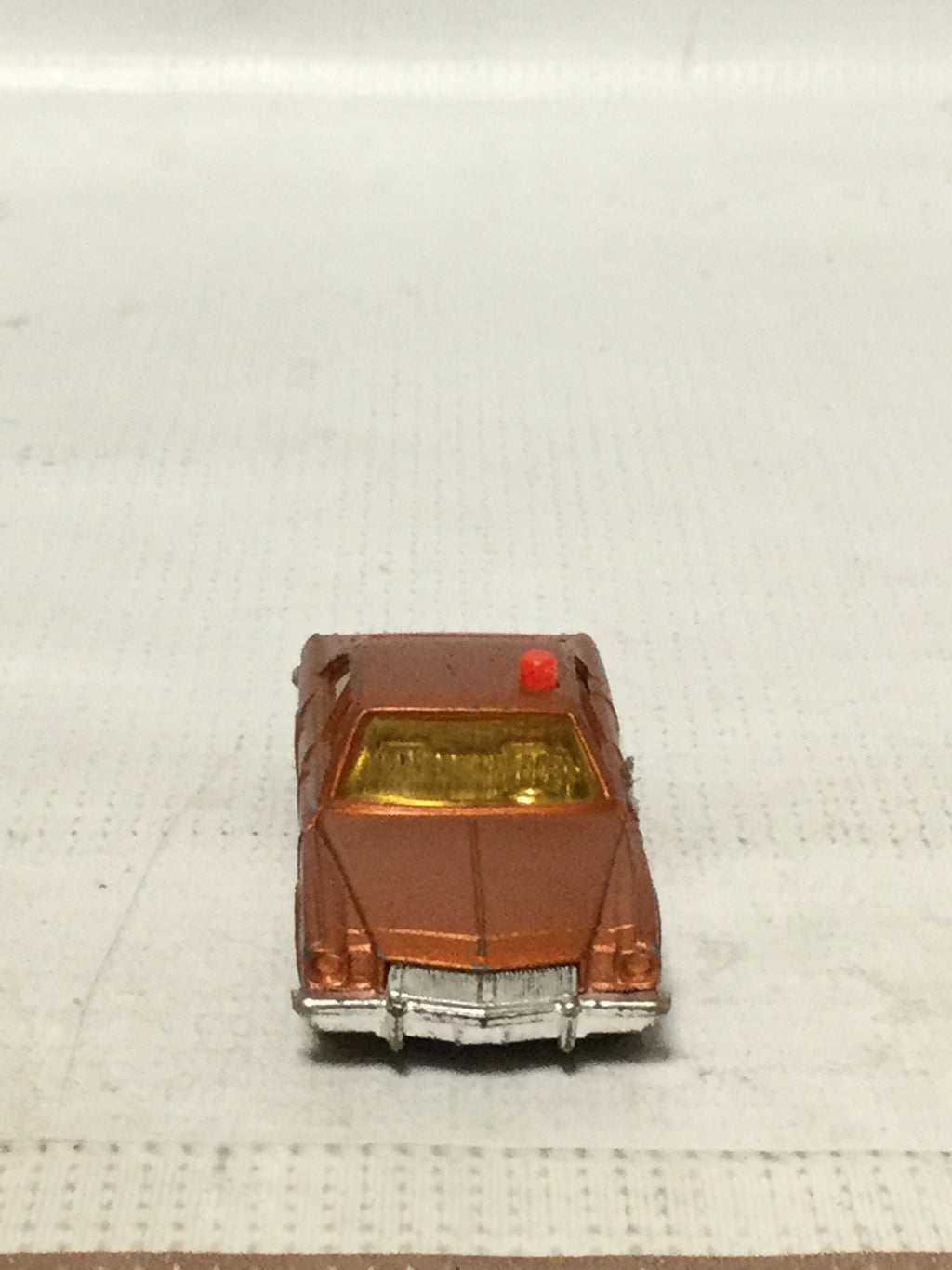 Corgi Juniors Buick Regal