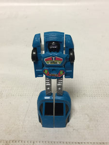 Remco Zybots 01 Torque Sports Sports Car