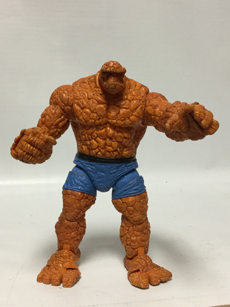 Hasbro Marvel Legends The Thing
