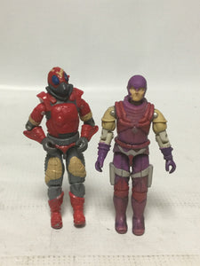 Hasbro G.I. Joe Cobra LA 2-Pack
