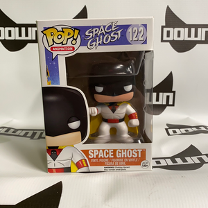 Funko POP! Space Ghost 122