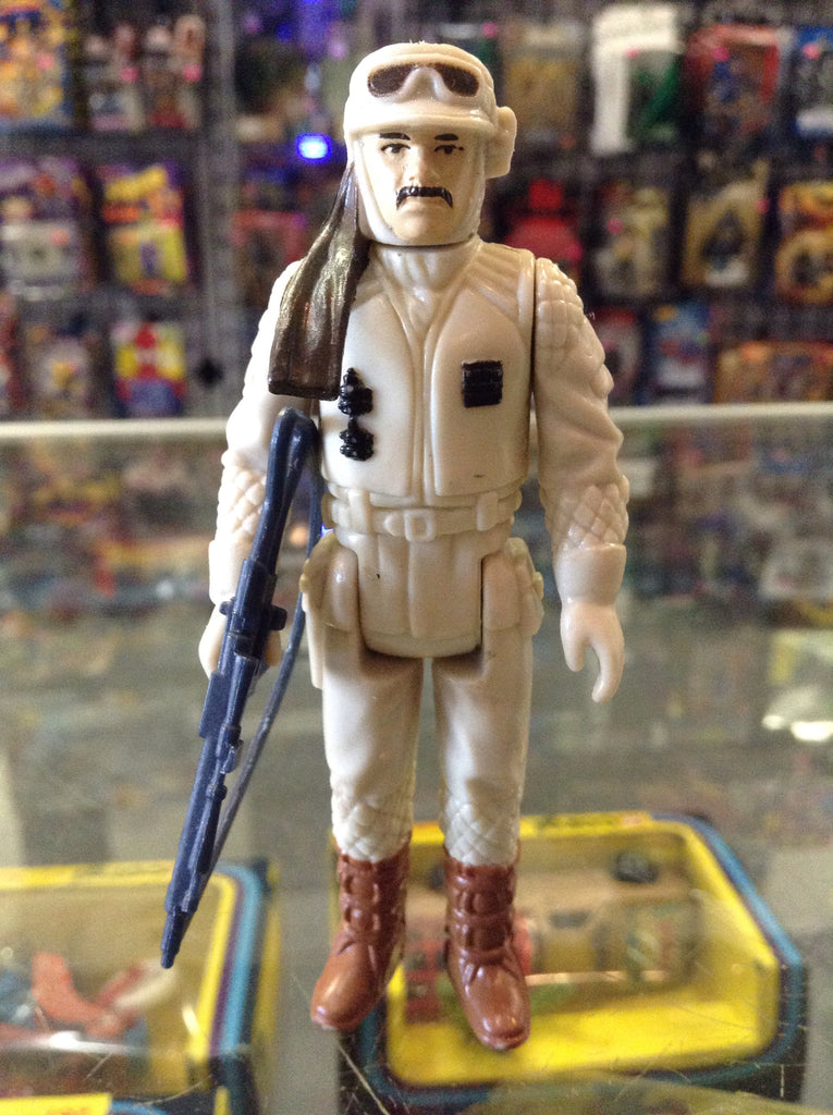 Star Wars The Empire Strikes Back Rebel Commander Loose