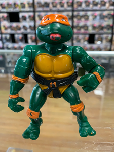 Playmates Teenage Mutant Ninja Turtles Rock N' Roll Michelangelo