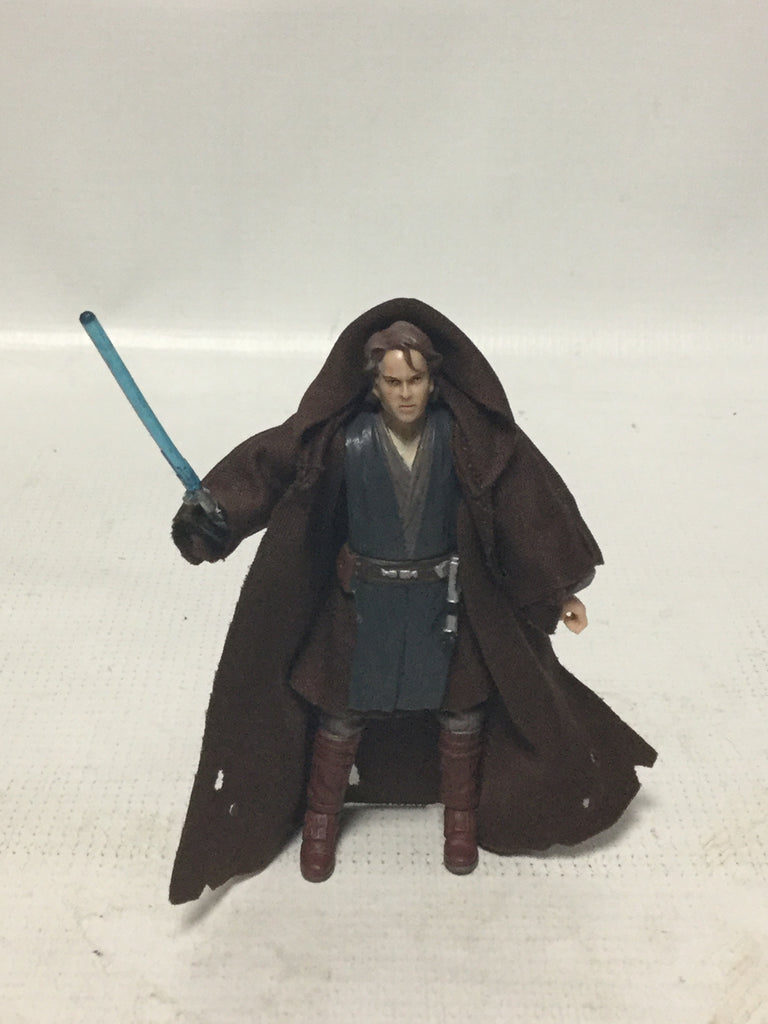Hasbro Star Was Legacy Anakin Skywalker ROTS