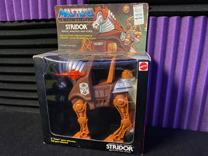 MATTEL MASTERS OF THE UNIVERSE- STRIDOR