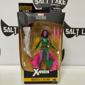 Hasbro Marvel Legends X-Men Blink