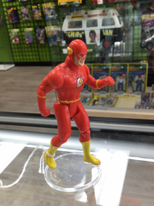 Kenner DC Super Powers The Flash 1984