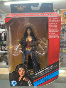 DC Multiverse Wonder Woman - Wonder Woman (coat)