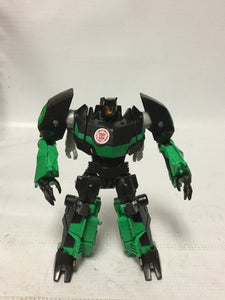 Hasbro Transformers Robots In Disguise Grimlock