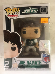 Funko POP! Sports NFL Joe Namath