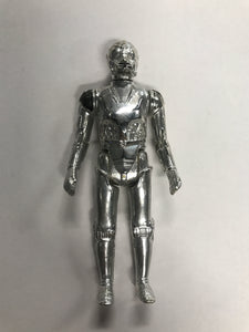 1980 Kenner Star Wars Vintage Death Star Droid