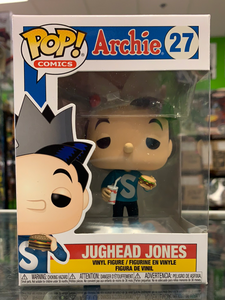 Funko POP! Comics Archie Jughead Jones 27