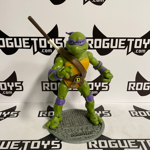 Playmates Toys Teenage Mutant Ninja Turtles TMNT Classics Donatello