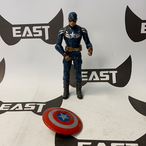 Marvel Select Captain America