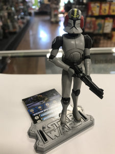 Hasbro Star Wars Clone Wars Stealth Ops Clone Trooper