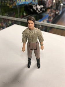 1980 Kenner Star Wars Vintage Endor Princess Leia
