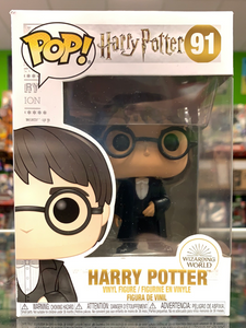 Funko POP! Harry Potter 91