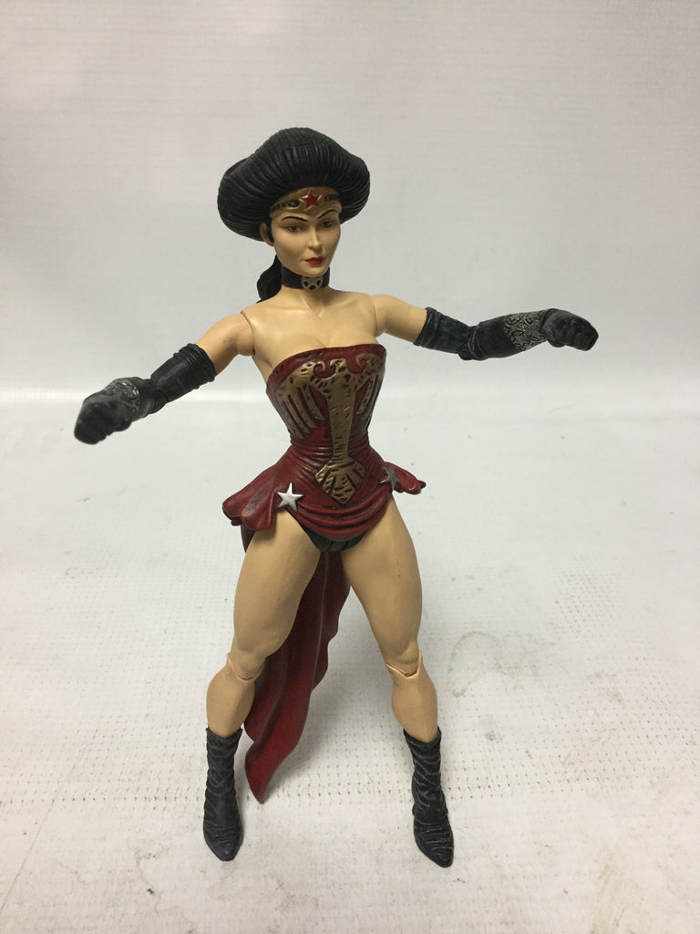 DC Direct Elseworlds Amazonia Wonder Woman