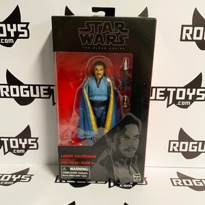 Hasbro Star Wars The Black Series Lando Calrissian 39