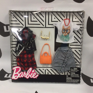 "MATTEL Barbie Deluxe Fashion Pack - ""Mewtiny!"""