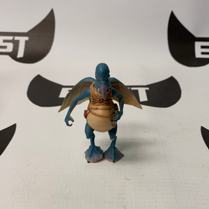 Hasbro Star Wars Episode 1 Collection Watto's Box Watto Loose