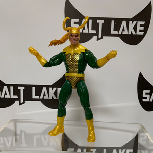 Hasbro Marvel Legends Loki (Professor Hulk wave)