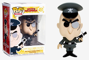 Funko POP! Animation Rocky & Bullwinkle Fearless Leader