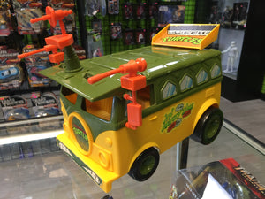 Playmates TMNT Party Wagon 1989