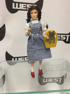 MEGO Dorothy from Wizard of Oz (NOT VINTAGE)